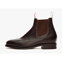 R.M. Williams Mens Comfort Tambo Boots (B549) Chestnut