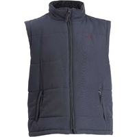 R.M. Williams Mens Patterson Creek Vest Navy (JA874)