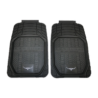 R.M. Williams Rubber Floor Mats (CG490)