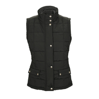 R.M. Williams Womens Wilpena Creek Vest (JA340)