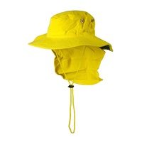 Prime Mover Wide Brim Hat with Legionnaires (HVH601) [SD]