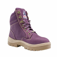 Steel Blue Womens Southern Cross Safety Boots (522760)