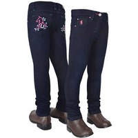 Thomas Cook Girls Equestrian Avoca River Slim Leg Jeans (T6W5215070) [SD]
