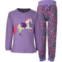 Thomas Cook Girls Horse APPLIQUE PJs (T6W5929056) [SD]