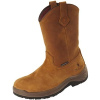 Thomas Cook Mens Ferguson Safety Boots (TCP18104)