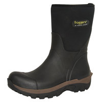 Thomas Cook Mens Froggers Mid Bush Boots (TCP18131)