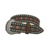 Pure Western Womens Natalie Belt (P6S2918BEL) [SD]