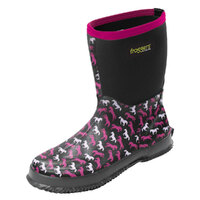 Thomas Cook Womens Froggers Scrub Boots (TCP28206)