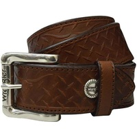 Wrangler Mens Adelong Belt (X6W1910BLT) [SD]