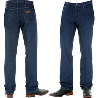 Wrangler Premium Performance Cowboy Cut Regular Fit Jeans (47MWZPW36)