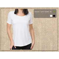 Bamboo Womens Lottie T-Shirt