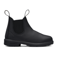 Blundstone Childrens 631 Elastic Sided Boots (631) Black