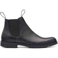 Blundstone Mens Ankle Dress Boots (1901) Black