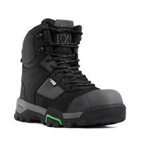 FXD Mens WB-1 Safety Boot (FXWB1)