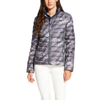 Ariat Womens Ideal Down Jacket  (10020635)