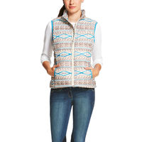 Ariat Womens Ideal Down Vest (10020734)  [SD]