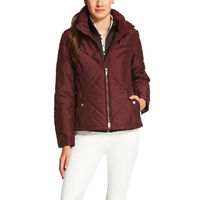 Ariat Womens Terrace Jacket (10020646)  [SD]