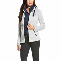 Ariat Womens Granby Full Zip (10020560.F19)
