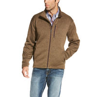 Ariat Mens Caldwell Full Zip Sweater (10020643) [SD]