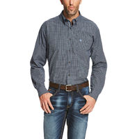 Ariat Mens Olmos L/S Shirt (10020486) [SD]