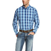 Ariat Mens Radwin L/S Shirt (10020701)