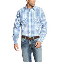 Ariat Mens Ramsey L/S Shirt (10020702)  [SD]