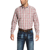 Ariat Mens Salton L/S Shirt (10020754)