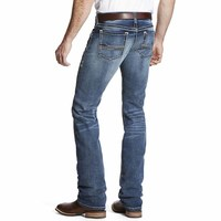 Ariat Mens M7 Rocker Straight Dawson Jeans (10021913)