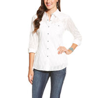 Ariat Womens Borrendo Shirt (10019657) [SD]
