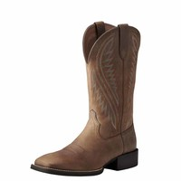 Ariat Mens Sport Stonewall Boots (10023143)
