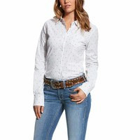 Ariat Womens Kirby Stretch Shirt (10024257.F19) [SD]