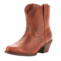 Ariat Womens Dakota Boots (10025103.F18)  [AD]
