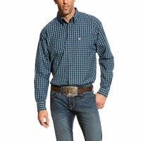 Ariat Mens Abington L/S Performance Shirt (10024201.F19)