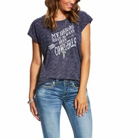 Ariat Womens Shero Tee (10022831)