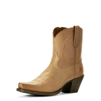 Ariat Womens Lovely Boots (10027230) Luggage [SD]