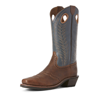 6beabb3d20a Ariat Womens Heritage Rancher Western Boot (100273