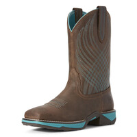 Ariat Womens Anthem Western Boot (10027247) Java