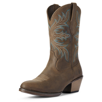 Ariat Womens Runaway Boots (10031621) Distressed Brown [SD]