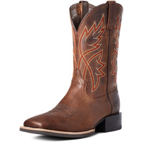 Ariat Mens Sport Rafter Boots (10035892) Double Espresso