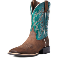 Ariat Mens Sport Rafter Boots (10035893) Willow Branch/Shoreline