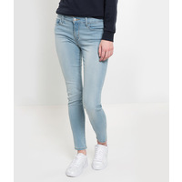 Levi's Womens 710 Super Skinny Jeans (17778-0133) Springs Return [SD]