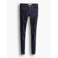 Levi's Womens 710 Skinny Jeans (17778-0130) Frolic Blue [SD]