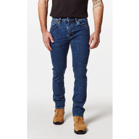 Levi's Mens 511 Workwear Slim Fit Jean (58830-0006) Medium Stone Wash