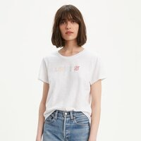 Levi's Womens Graphic Surf Tee (29674- )