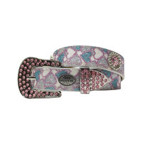 Pure Western Girls Juliette Belt (P8W5915BEL)