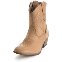 Pure Western Womens Slade Boots (PCP28329) Light Crazy