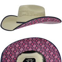 Pure Western Womens Virginia Hat (P8S2976HAT)