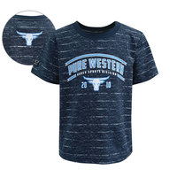 Pure Western Boys Aaron S/S T-Shirt (P8S3501165)  [SD]