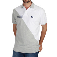 Ringers Western Mens Windsor S/S Polo (117112003)