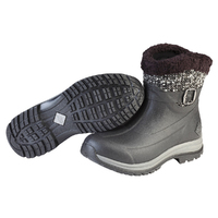 Muck Boots Womens Apres Ankle Supreme Boots (SAP8S-000)